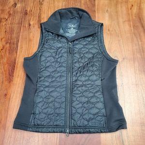 L.L.Bean Women's OHMS9 Thinsulate Fitness Vest